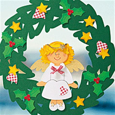 Fensterdeko Weihnachten Mit Timer by Engel Fensterbild Basteln