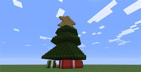 how to make an xmas tree on minecraft best 28 how to make a minecraft tree minecraft tutorial how to build a