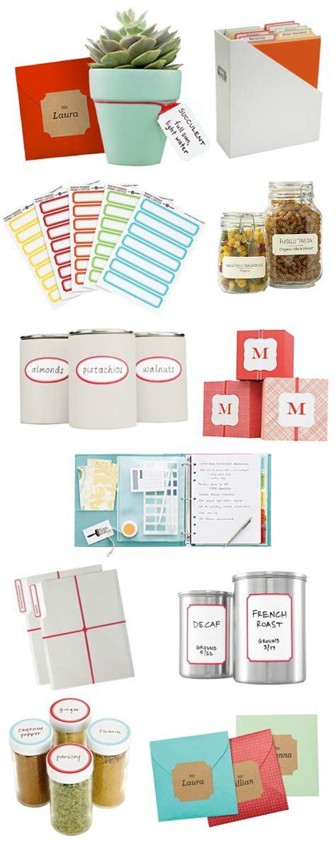 Martha Stewart Office Supplies by New Avery And Martha Stewart Line