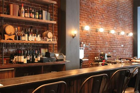 Archive Bar And Kitchen by Archive Bar Kitchen A Soma Social House Eater Sf