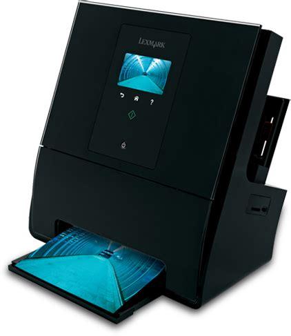 flash scan + cool printer = lexmark genesis | it's a