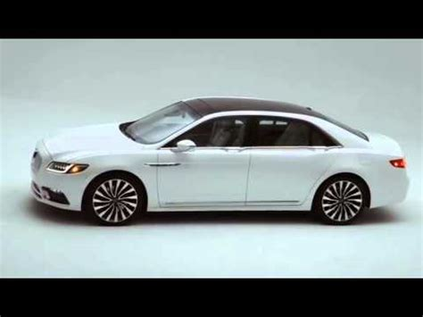 2017 lincoln continental suicide doors station wagon