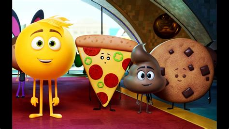 emoji film trailer emoji o filme the emoji movie 2017 trailer 2 dublado