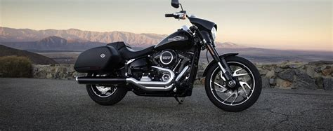 Motorrad Modelle Chopper by Harley Davidson Neuheiten Harley Davidson Sport Glide
