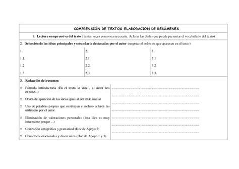 Resume Def by Plantilla Resumen Def
