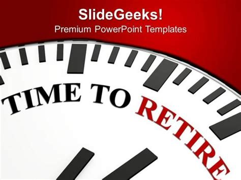 retirement templates for powerpoint retirement party powerpoint presentation just b cause