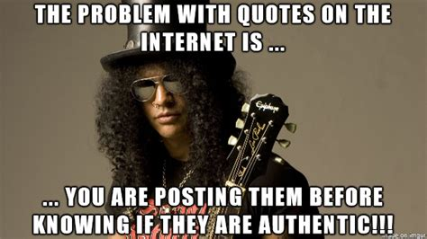 Slash Meme - famous slash quotes image quotes at relatably com