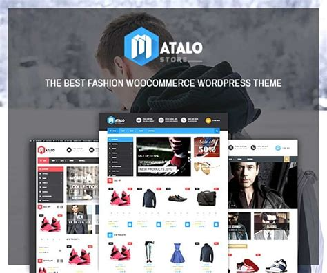 wordpress themes retail store vg matalo ecommerce wordpress theme for online store