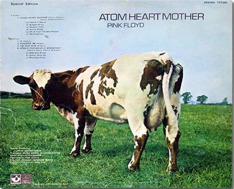"pink floyd ""atom heart mother"" (special edition) 