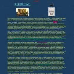 illuminismo milanese cultura settecento milanese pearltrees