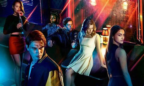 petrocelli an episode guide and much more books riverdale season 2 return date trailers episode guide