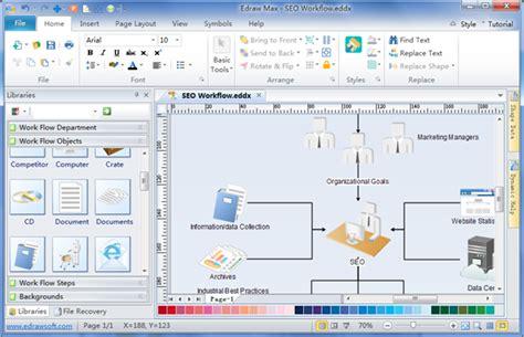 workflow generator workflow charts generator