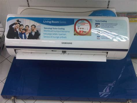 Ac 1 2 Pk Dengan Watt Kecil promo harga ac samsung 1 2 pk murah terbaru november 2017