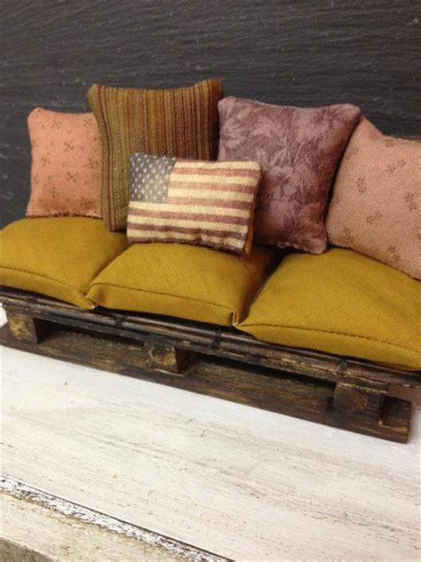 cushion for pallet couch upcycled pallet sofa and cushions set pallet furniture diy