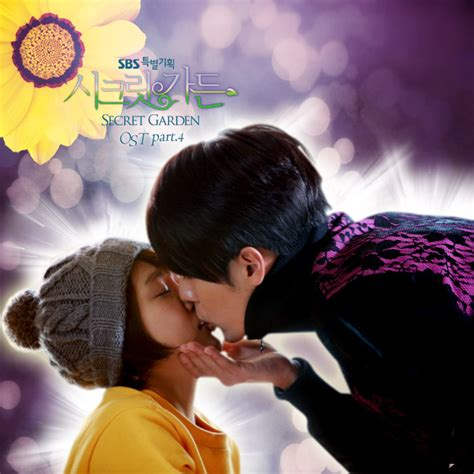 jardin secreto dorama korean drama addiction 11 secret garden