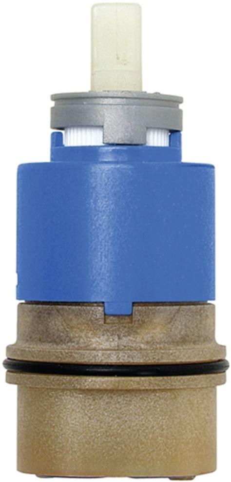 wolverine brass 85117 cartridge assembly