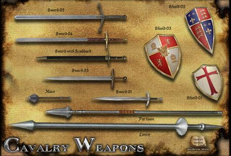 the cavalry lance weapon books cavalry weapons