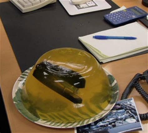 The Office Jello by Bank April Fool S Pranks Centerstate Correspondent Bank