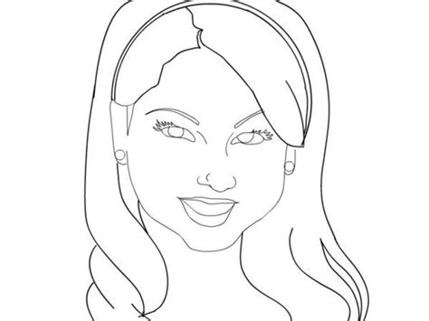 online shake it up free coloring page to print out