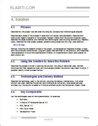 Microsoft Word Study Template Case Study Template Download 6 Ms Templates With Sles Tutorials