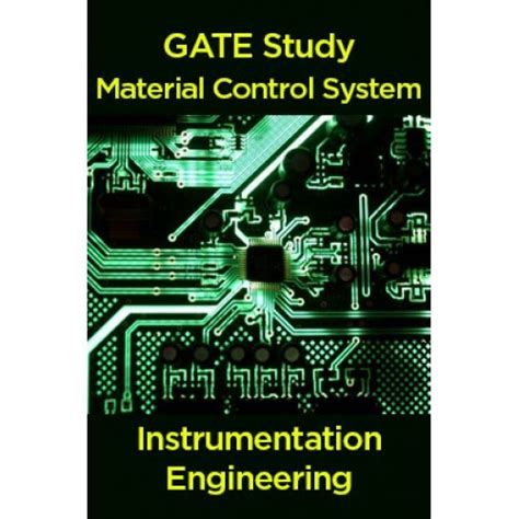 instrumentation engineering books gate study material system instrumentation