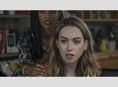 58 Trans Women Actresses You Should Know and Also Love ... Jamie Clayton Transform Me