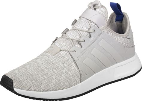 adidas x plr adidas x plr shoes grey white