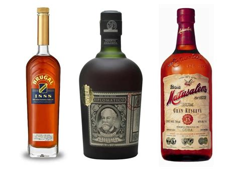 best rum summer guide to the best rums what to sip mix and enjoy