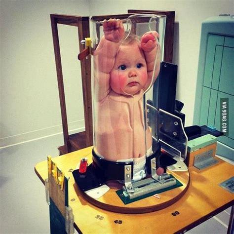 Blender Khusus Bayi heboh gambar dan bayi akan di blender
