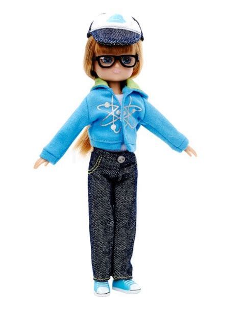 lottie doll robot the coolest toys editors best of 2013 cool picks