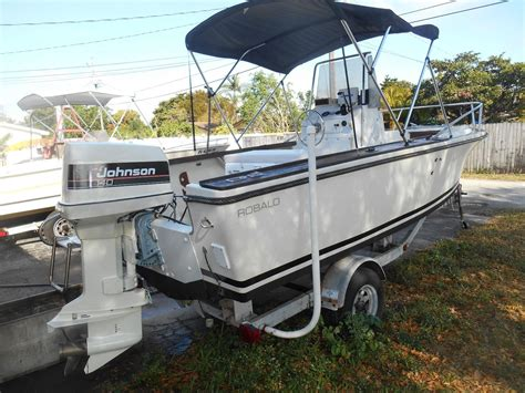 robalo boats ebay robalo boat for sale from usa