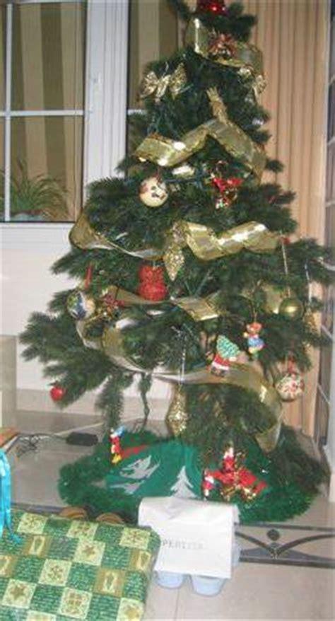 ideas para adornar arbol de navidad
