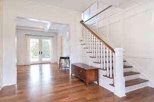 indoor banister staircase doors