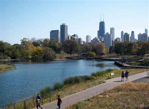 a and a lincoln park file lincoln park south pond jpg wikimedia commons