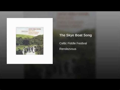 skye boat song youtube roger whittaker 25 best ideas about the skye boat song on pinterest