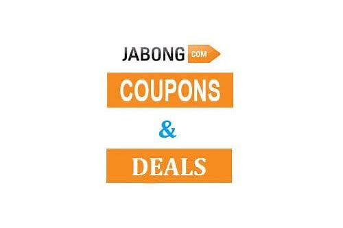 jabong discount coupons december 2018