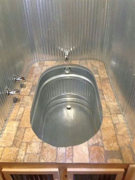 stock tank bathtub stock tank shower tub the building code forum
