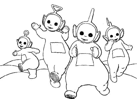 coloring book pages online teletubbies coloring pages teletubbies coloring pages