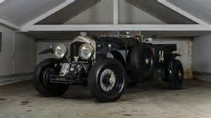 Bentley 4 5 Blower Bentley 4 5 Litre By Peterson