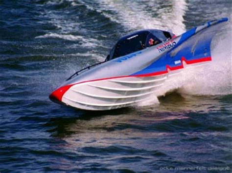 vwvortex boats inspired by cars - The Open Boat Was Inspired By Which Of The Following
