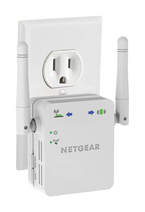 Wifi Range Extender netgear n300 wall version wi fi range