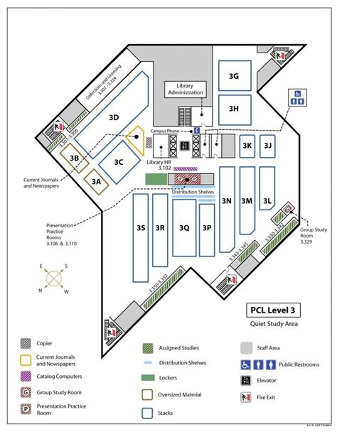 University Library Floor Plan by House Plan Robarts Library Floor Prime Locations Guide