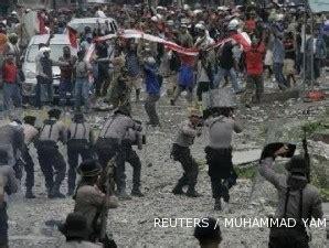 Kepada Presiden Yang Ter by Sby Minta Menkopolhukam Jelaskan Kasus Papua Ke Amnesti