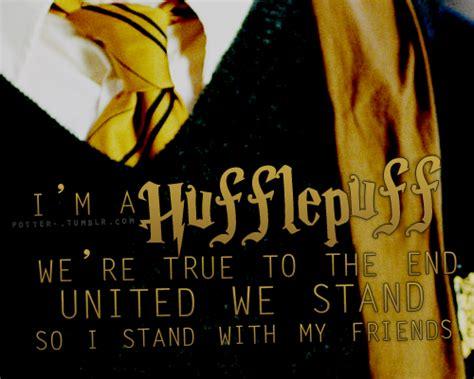 hufflepuff house hufflepuff quotes quotesgram
