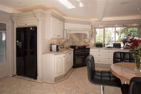 Broadway Kitchens by Creating A Luxury Bespoke Kitchen Broadway Kitchens