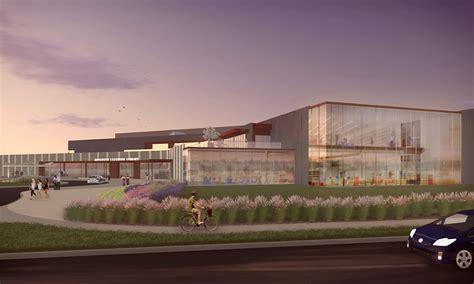 design center wichita ks wichita will build 37 million advanced learning library