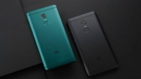 xiaomi redmi note 4x xiaomi redmi note 4x updated variant to launch in china today image leaked tech2