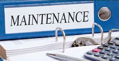 sectional title management rules property law maintenance plan requirements for sectional