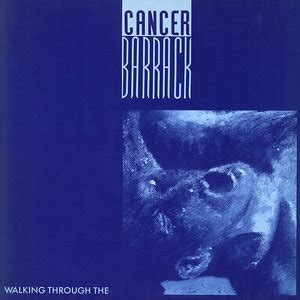 walking through cancer books cancer barrack walking through the cancer barrack 1991