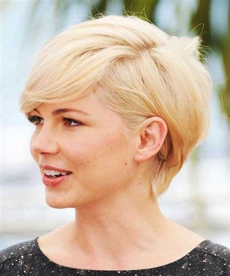 best short hairstyles for round faces 2015 google search 25 best pixie hairstyles 2014 2015 the best short